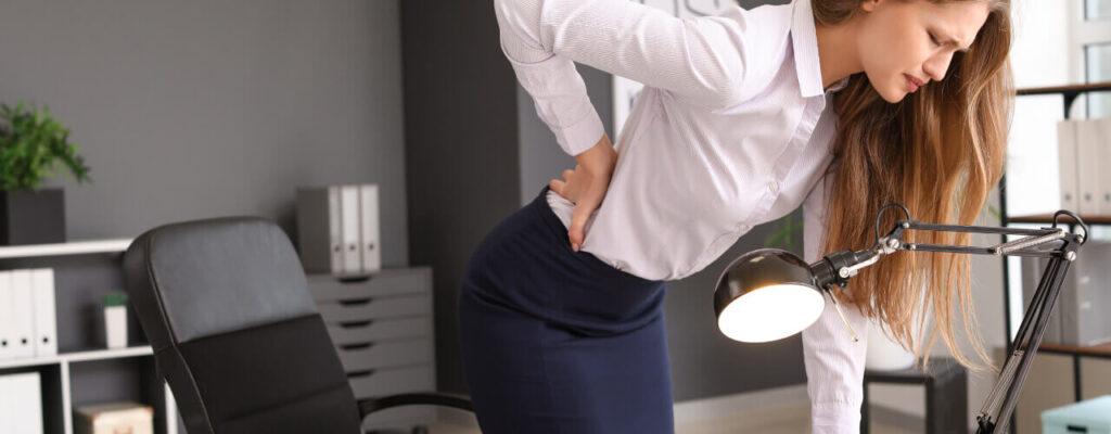 Chronic Back Pain Relief - Texas Star Rehab