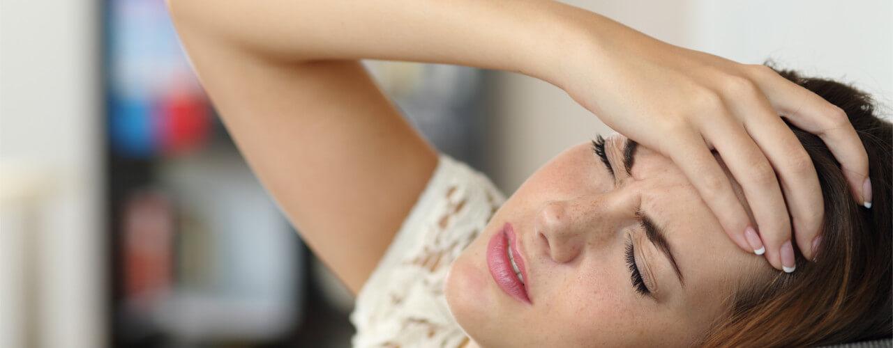 Headaches & Migraines Irving, TX