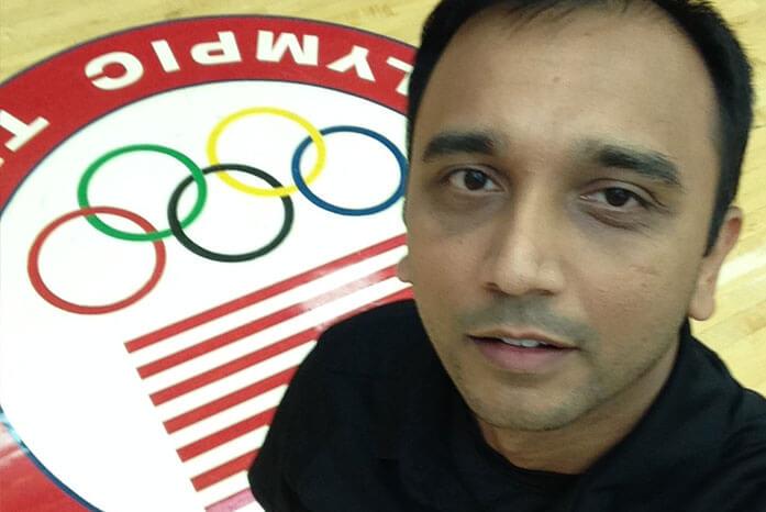 at olympic texas star rehab