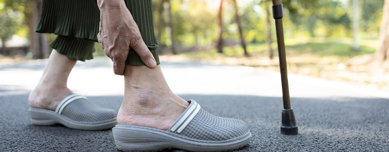 Balance and Gait Disorders Irving, TX