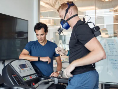 cardio metabolic analysis texas star rehab