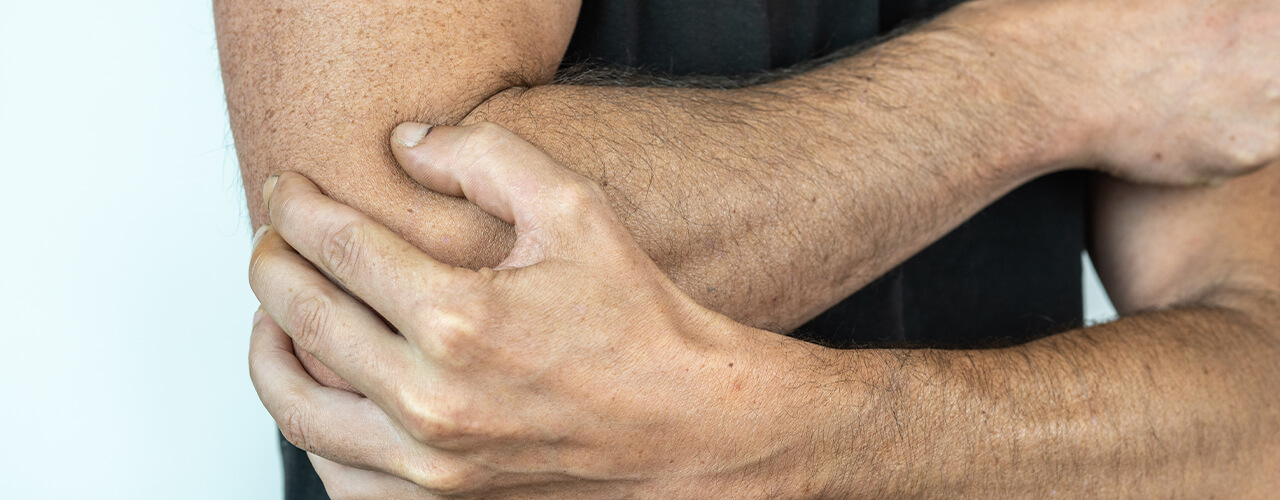 Elbow Wrist and Hand Pain Relief Irving, TX